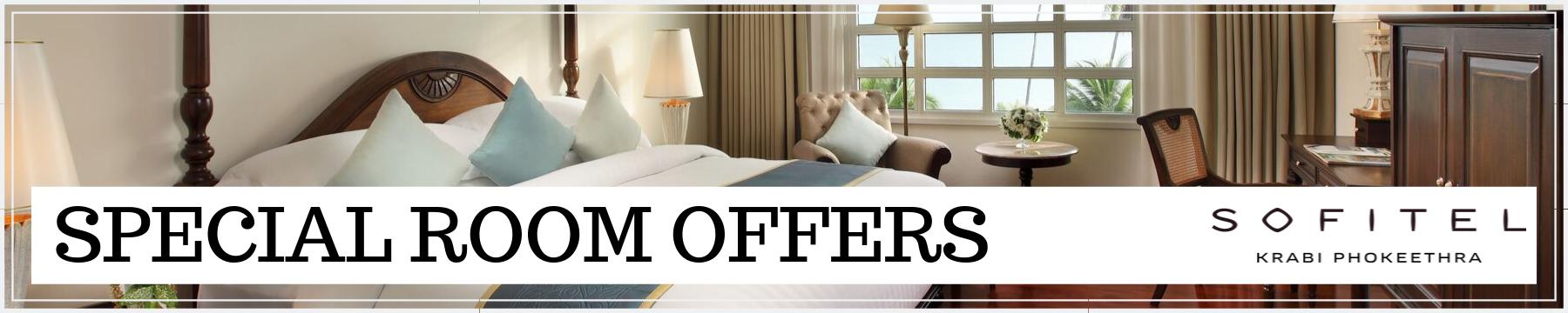 room offer Banner