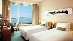 Standard Room at Novotel Citygate Hong Kong - Hong Kong Airport Hotel