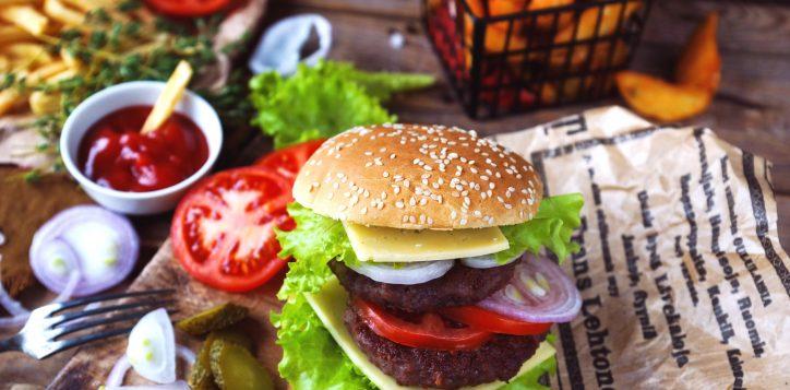 andante-burger-bar-mini-lunch-buffet