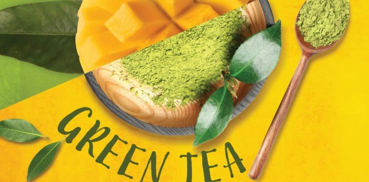 essence-mango-and-green-tea-weekend-afternoon-tea-buffet-promotion-poster