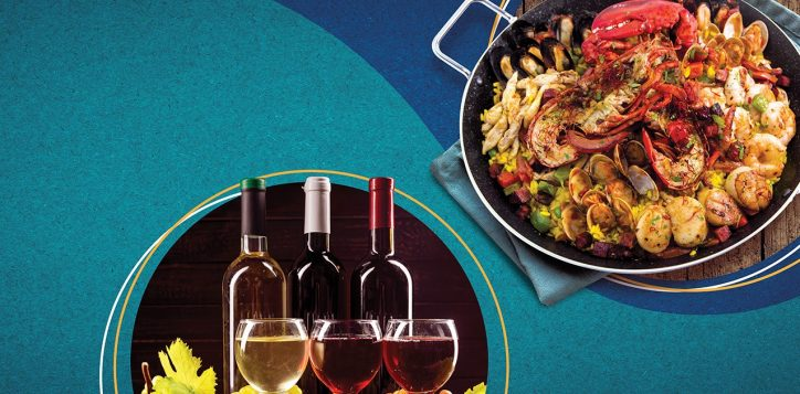 seafood-paella-and-free-flow-of-wine