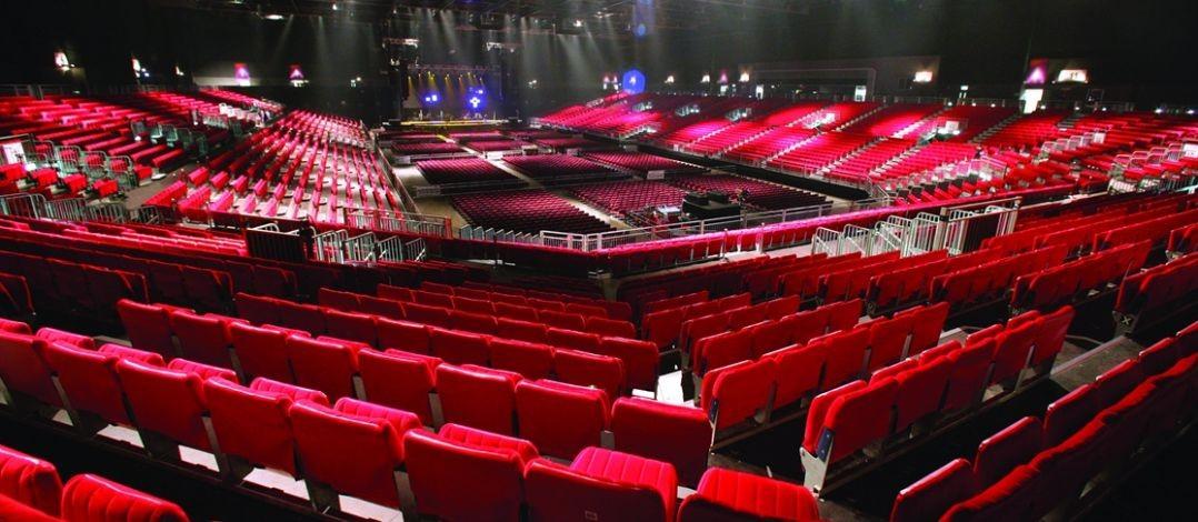 Asiaworld Expo Hong Kong Arena