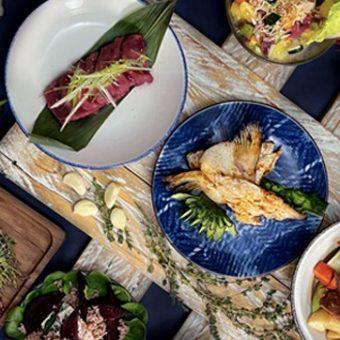 essence-spring-lamb-skipjack-tuna-white-asparagus-buffet