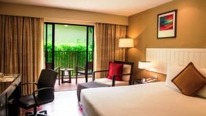 Superior Room   Novotel Phuket Surin Beach Resort