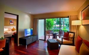 Family Suite | Novotel Phuket Surin Beach Resort