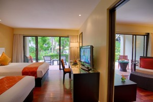 Two Bedroom Suite | Novotel Phuket Surin Beach Resort