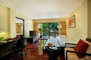 Two Bedrooms Suite | Novotel Phuket Surin Beach Resort