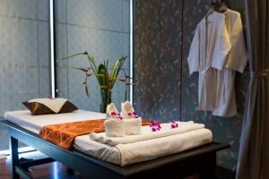 Spa | Novotel Phuket,Surin Beach Resort