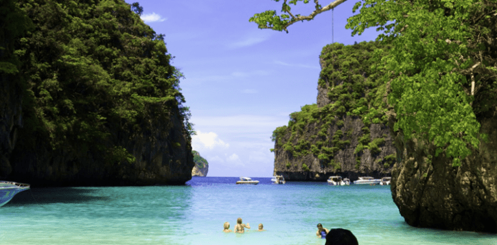 sun-and-sea-phi-phi-island-promotion