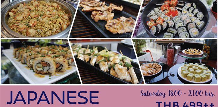 japanese-dinner-buffet_novotel-phuket-surin