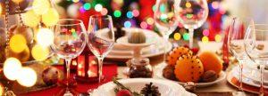 Russia Christmas Buffet Dinner | Novotel Phuket Surin Beach Resort