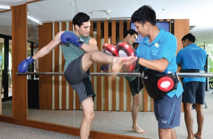 thai-boxing