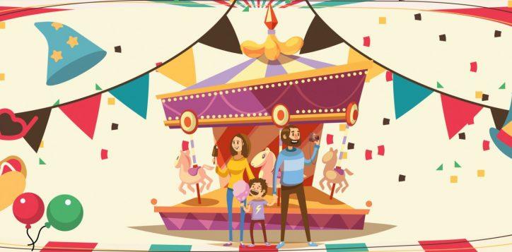 family-carnival-brunch