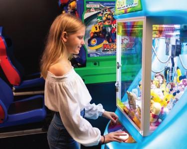 arcade-side