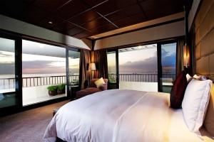 Sofitel Manila Room Accommodation