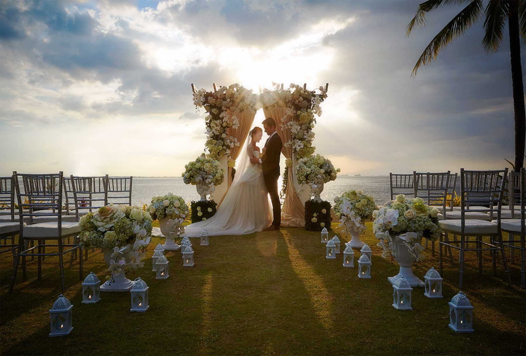 Sofitel Philippine Plaza Manila - Inspired Weddings