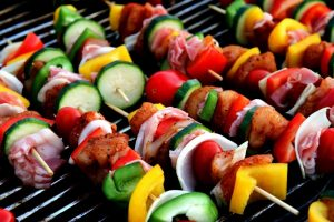 Easter Barbecue Special