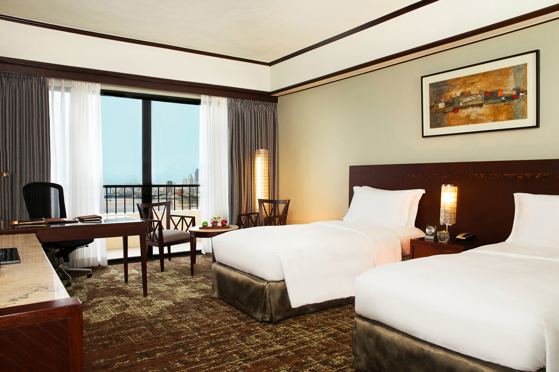 Guest Rooms Sofitel Philippine Plaza Manila Room Categories