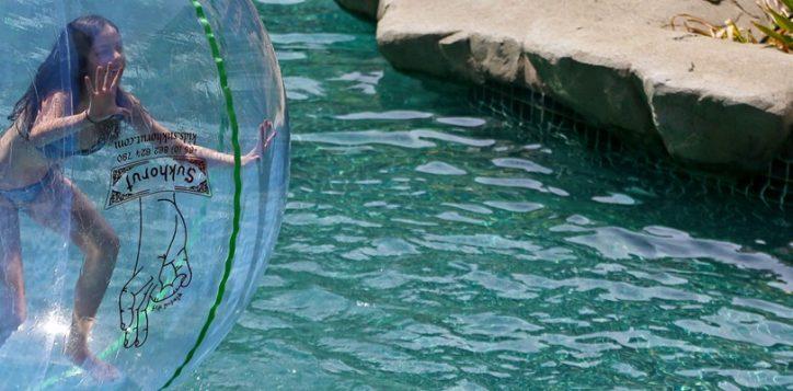 water-walker