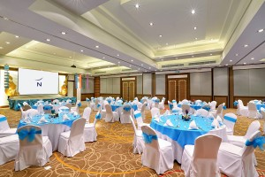 Meetings & Events With Novotel
