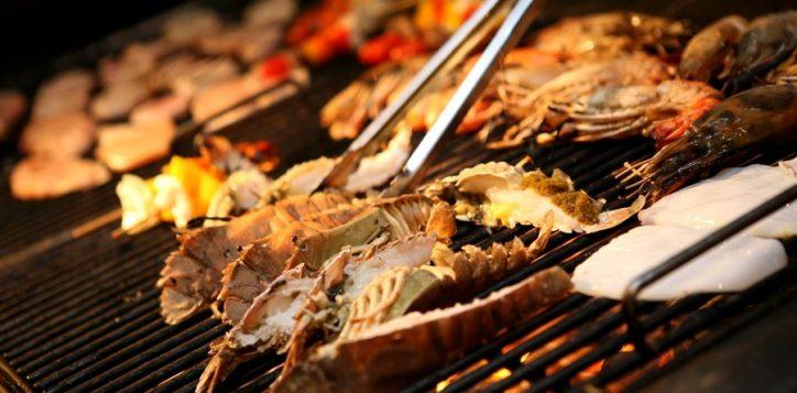 seafood-bbq-night