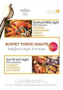 Buffet-theme-nights