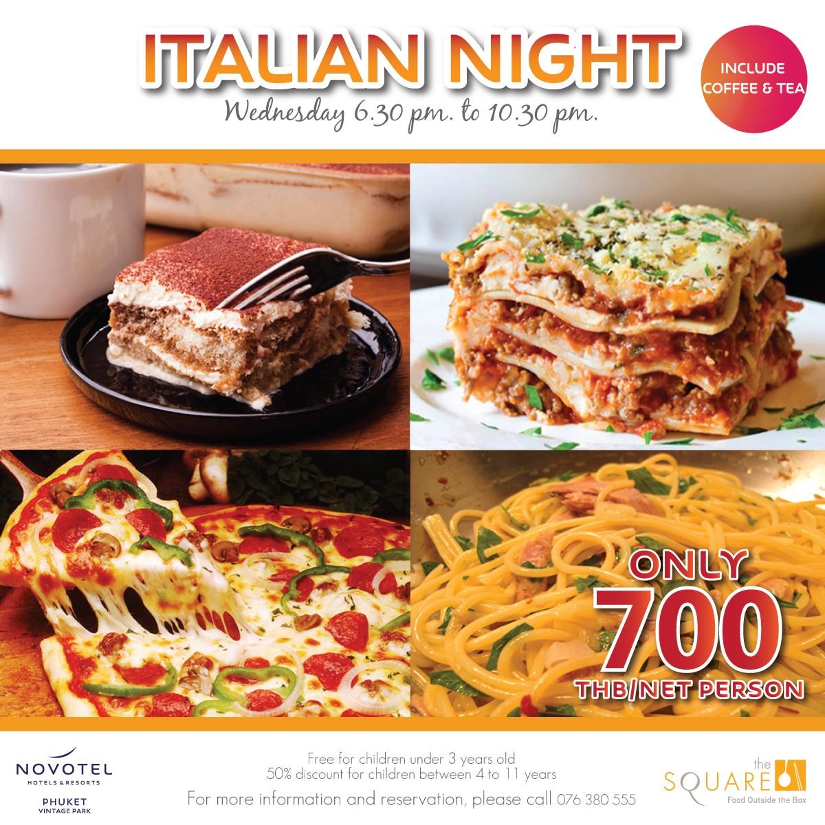 buffet-theme-night