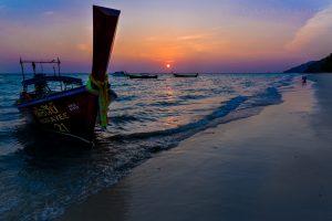 Phi Phi Island Sunrise