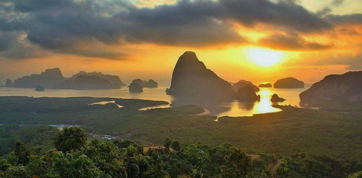 phang-nga-bay-sunrise