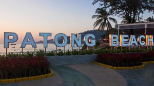 What to do in Patong