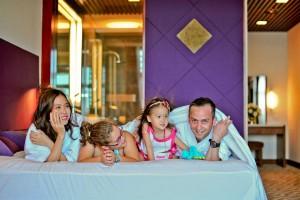 Family hotel Nha Trang