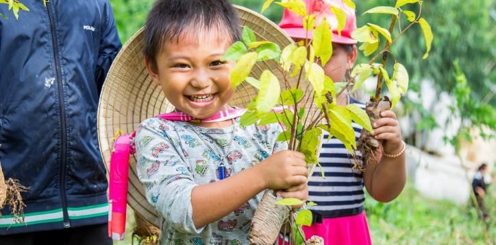 planting-tree-novotel-nha-trang