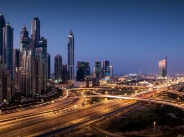 Pullman Dubai Jumeirah Lakes Towers - The Hotel