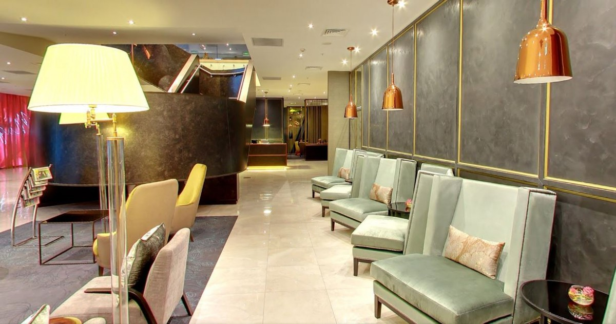 Sofitel Wellington Virtual Tour