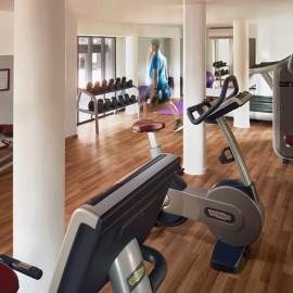 H Fitness center