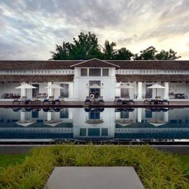 H Swimming pool
