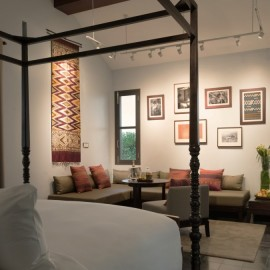 Sofitel Luang Prabang Garden Suite