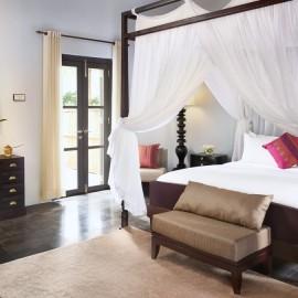 Sofitel Luang Prabang Governor Suite