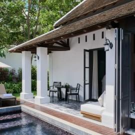 Sofitel Luang Prabang Pool Suite