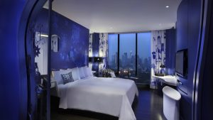 SO Comfy Earth Element Room Park View Bangkok - SO Sofitel Bangkok