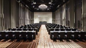 Meetings & Events Bangkok - SO Sofitel Bangkok
