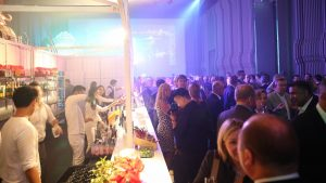 Parties & Events Bangkok - SO Sofitel Bangkok