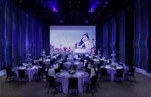 Wedding in Ballroom at SO Sofitel Bangkok
