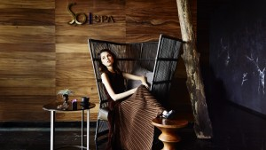 SoSPA | SO Sofitel Bangkok
