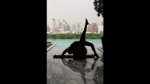 SO Yoga | Weekly Classes | SO Sofitel Bangkok