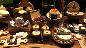 Cheese at SO | Cheese and Wine Night Bangkok | SO Sofitel Bangkok