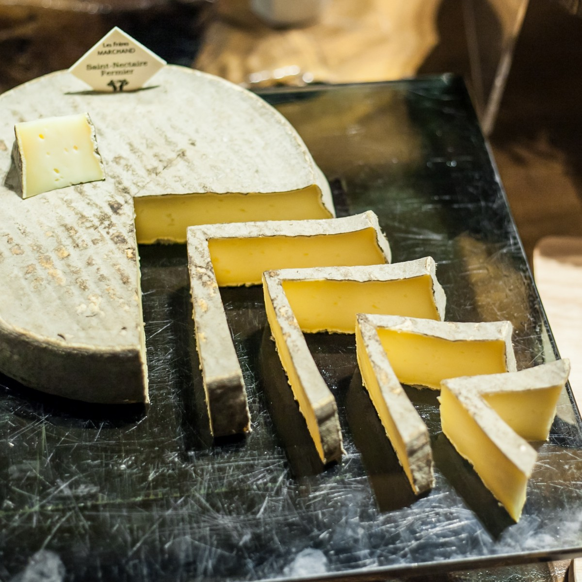 best cheese night in bangkok