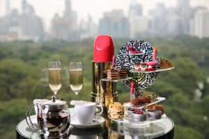Fashion HI-TEA | SO Sofitel Bangkok