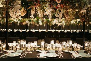 Wedding Packages Bangkok - SO Sofitel Bangkok