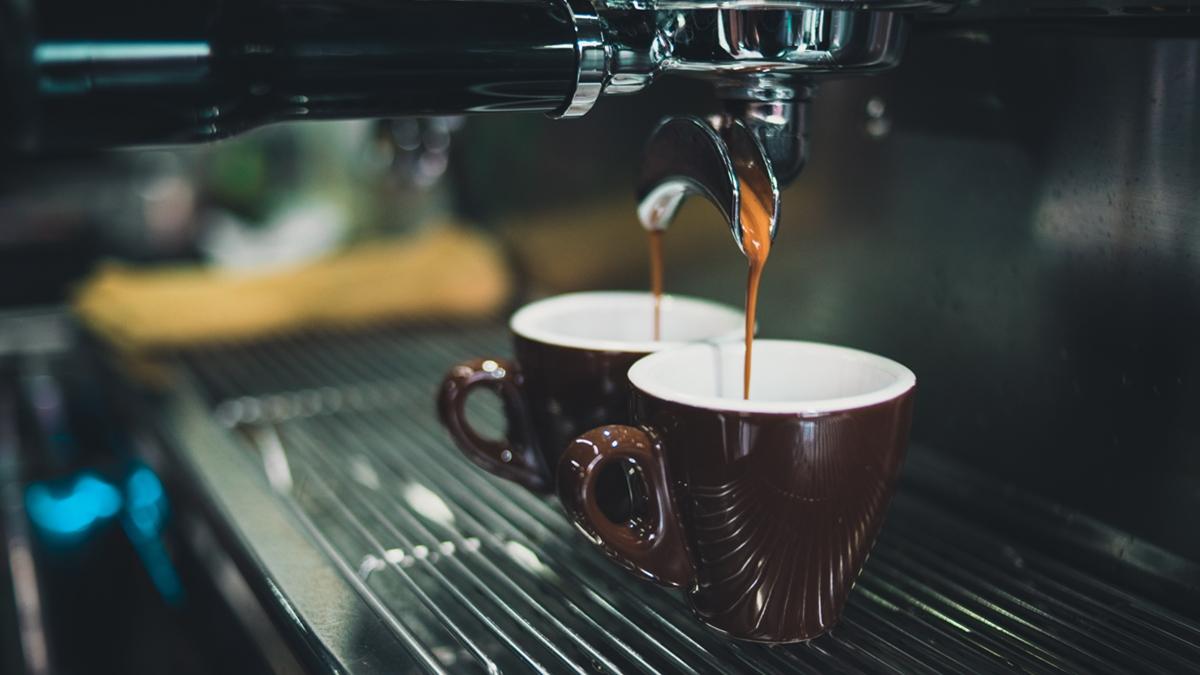 Coffee Drips in Bangkok